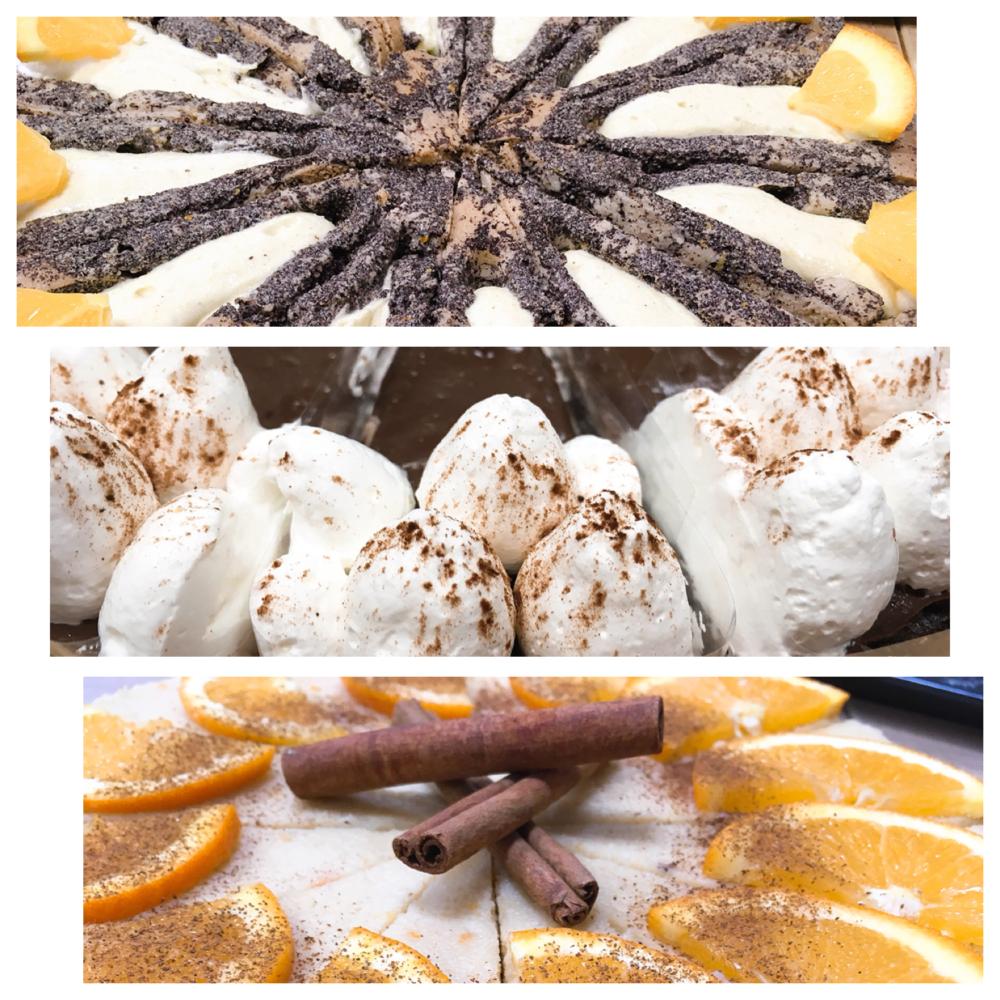 Karácsonyi sütemények  workshop – a Vagamary cukrászdában